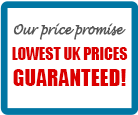 Best UK Price Guarantee
