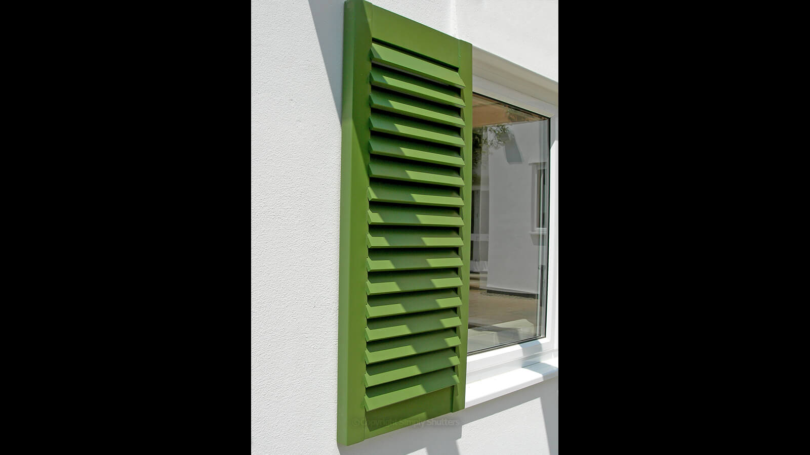 Town & Country Shutters - The Carbrooke