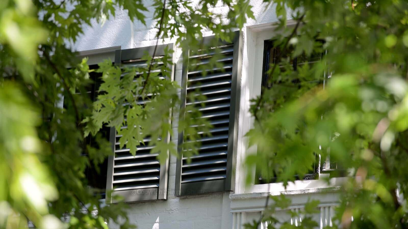 Town & Country Shutters - The Kensington