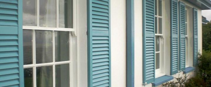 window shutters exterior external shutters plastic decorative