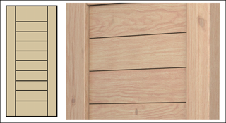 The Kilverstone from Simply Shutters