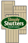 Town & Country Shutters