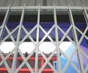 Door & Window Security Grilles