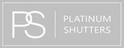 Platinum Shutters