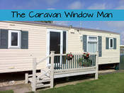 The Caravan Window Man