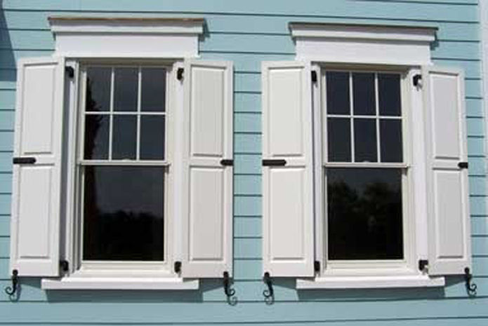 How to spot differences between North American East Coast and West Coast Shutters