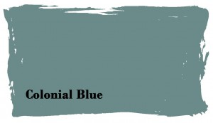 Colonial Blue 2