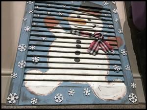 Snowman Louvre Door 2 (2)