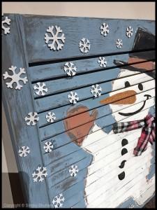 Snowman Louvre Door 3 (2)