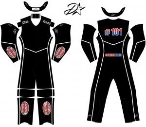 Connor Suit 2