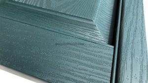 Custom Panel Shutter - Texture