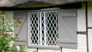 What styles of external shutters are available and will they suit my home?